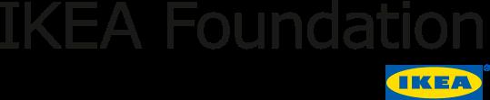 Logo IKEA Foundation